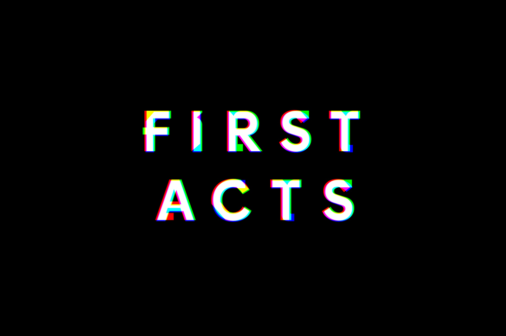 Ignition: First Acts