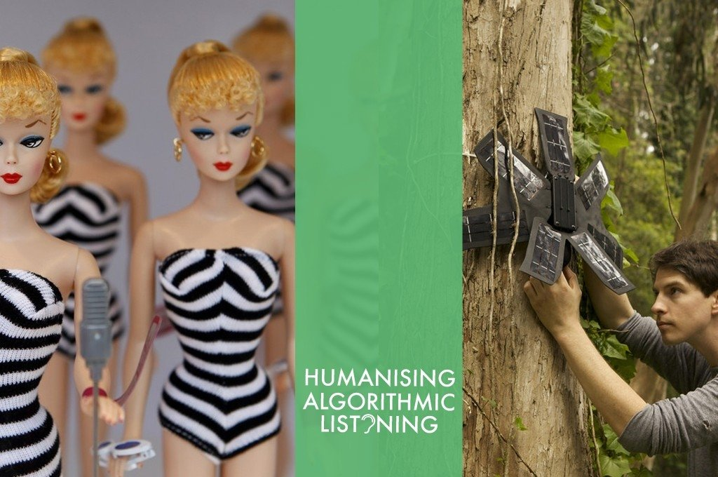 Humanising Algorithmic Listening in Culture and Conservation