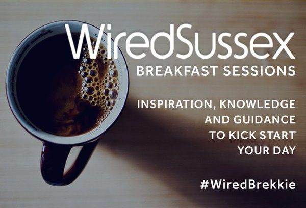 Wired Sussex Breakfast Session: Championing Diversity in the Workplace